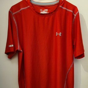Under Armour Heat Gear short sleeve